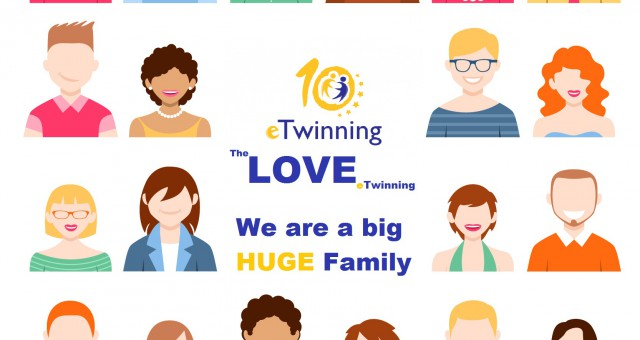 eTwinning Connects Teachers and Helps Them Improve Their PD